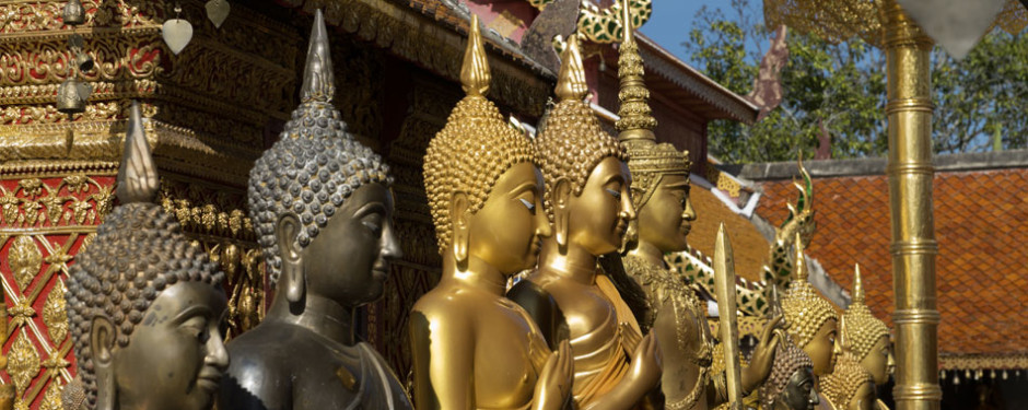Tour of the northern cities of thailandholidays and tours for Ayuttaya thai cuisine